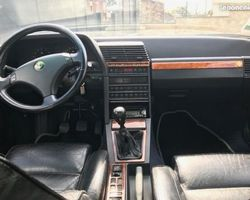ALFA ROMEO 164 2.0 V6 TURBO SUPER